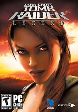 Tomb Raider PC Action/Adventure Video Games