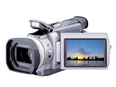 Sony DCR-TRV950 Camcorder USB Drivers Update