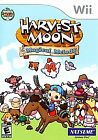 Harvest Moon Nintendo Wii Strategy Video Games