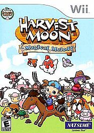 Harvest-Moon-Magical-Melody-NINTENDO-WII-BRAND-NEW