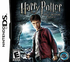 Harry Potter and the Half-Blood Prince (Nintendo DS, 2009)