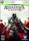 Assassin's Creed II  (Xbox 360, 2009) (2009)