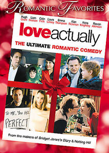 Details about Love Actually (Widescreen Edition) DVD