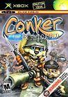 Conker: Live & Reloaded (Microsoft Xbox, 2005)