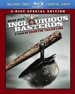 Inglourious-Basterds-Blu-ray-Disc-2009-2-Disc-Set-Special-Edition-Includes-Digital-Copy-Blu-ray-Disc