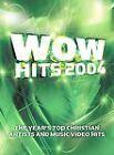 WOW Hits 2004 (DVD, 2003)