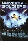 Universal Soldiers (DVD, 2007)