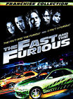 Box Set Rated The fast and furious DVDs & Blu-ray Discs