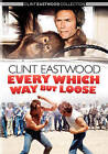 Every Which Way But Loose (DVD, 2010)