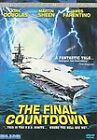 The Final Countdown (DVD, 2004, Full Frame Edition)