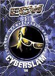 ECW-Cyberslam-99-DVD-2002-Like-New-WWE-WWF