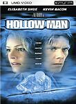 Hollow Man UMD PSP COMPLETE MOVIE SONY PLAYSTATION PORTABLE