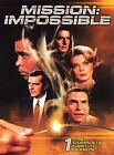 Mission: Impossible (1966 TV series) DVDs