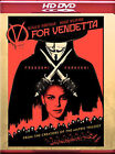 V For Vendetta (HD DVD, 2006)