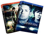 Supernatural: The Complete Seasons 1 & 2 (DVD, 2007, 12-Disc Set)