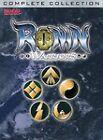 Ronin Box Set DVDs