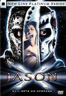 Jason X (DVD, 2002)
