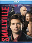 Smallville - The Complete Sixth Season (Blu-ray Disc, 2007, 4-Disc Set)