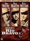 Rio Bravo (DVD, 2007, 2-Disc Set, Special Edition)