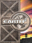 Earth 2 - The Complete Series (DVD, 2005, 4-Disc Set)