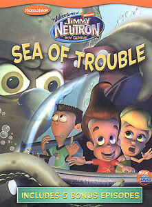 37a2aca5dd8 The Adventures of Jimmy Neutron