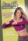 Dance Off the Inches - Hip Hop Party (DVD, 2007) (DVD, 2007)