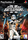 Star Wars: Battlefront II Sony PlayStation 2 Video Games
