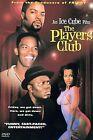 The Players Club (DVD, 1999)