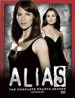 Action & Adventure Alias (2001 TV series) 2000 DVDs - 2009