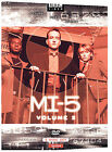 MI-5: Volume 2 (DVD, 2005, 5-Disc Set)
