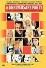 The Anniversary Party (DVD, 2002)
