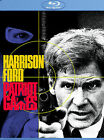 Patriot Games (Blu-ray Disc, 2008)