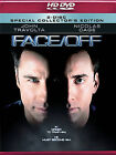 Face/Off (HD-DVD, 2007, 2-Disc Set, Collector's Edition; Widescreen)