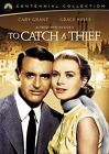 To Catch a Thief (DVD, 2009, 2-Disc Set, Sensormatic; Paramount Centenntial Collection) (DVD, 2009)
