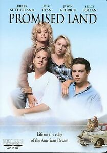 Promised Land     (DVD)       LIKE NEW