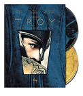 Troy Ultimate Collector's Edition (DVD, 2007, 2-Disc Set, Ulitmate Collector's Edition)