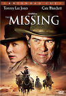 The Missing (DVD, 2006)