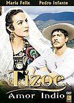 Tizoc (Amor Indio) by