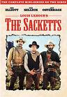 The Sacketts (DVD, 2006, 2-Disc Set)