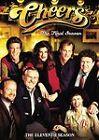 Cheers - The Final Season (DVD, 2009, 4-Disc Set, Sensormatic Packaging)