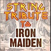 NEW-String-Tribute-to-Iron-Maiden