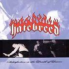 Hatebreed - Satisfaction Is the Death of Desire (1997)