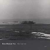Album Trio ECM Music CDs