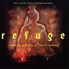 Refuge by Gabrielle Roth (CD, May-1998, Raven Recording (New Age))