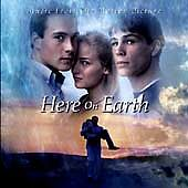 Here on Earth by Original Soundtrack (CD...