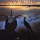 Roxy Music Album Cassettes