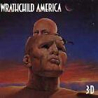3-D by Wrathchild America (CD, Feb-1991, Atlantic (Label))