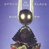 Space Import Jazz Music CDs