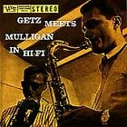 Gerry Mulligan - Getz Meets Mulligan in Hi-Fi (1991)