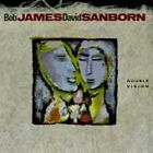 Bob James - Double Vision (CD 1986)